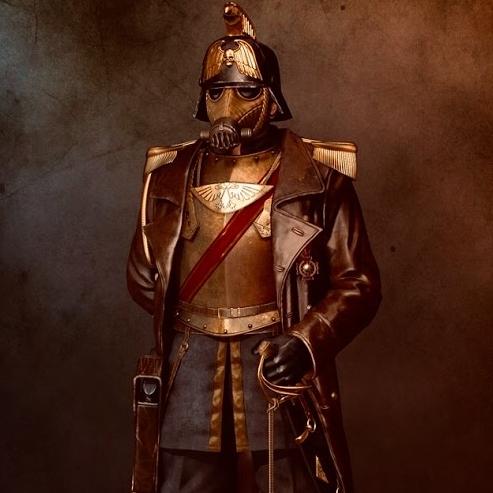 Dünkel Kaiser's avatar