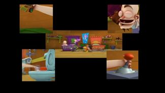 Click here to view more images from No Toy Story.