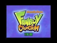 Fanboy and Chum Chum - theme (multilanguage)