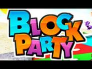 Block Party - Frosty Floor Fill-In Music Extended