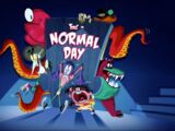 Normal Day