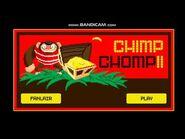 Fanboy and Chum Chum - Chimp Chomp 2