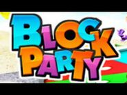 Block Party - Fanboy Board 4 Music Extended
