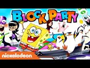 Video Game Trailer - Block Party - Nick