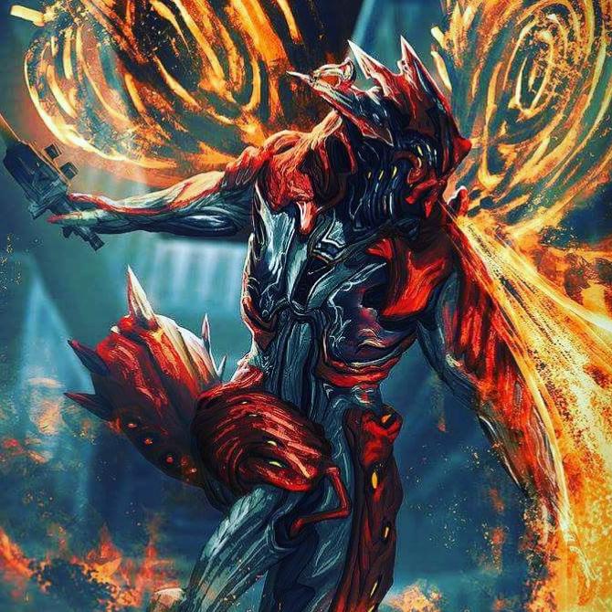 Mosesopop's avatar