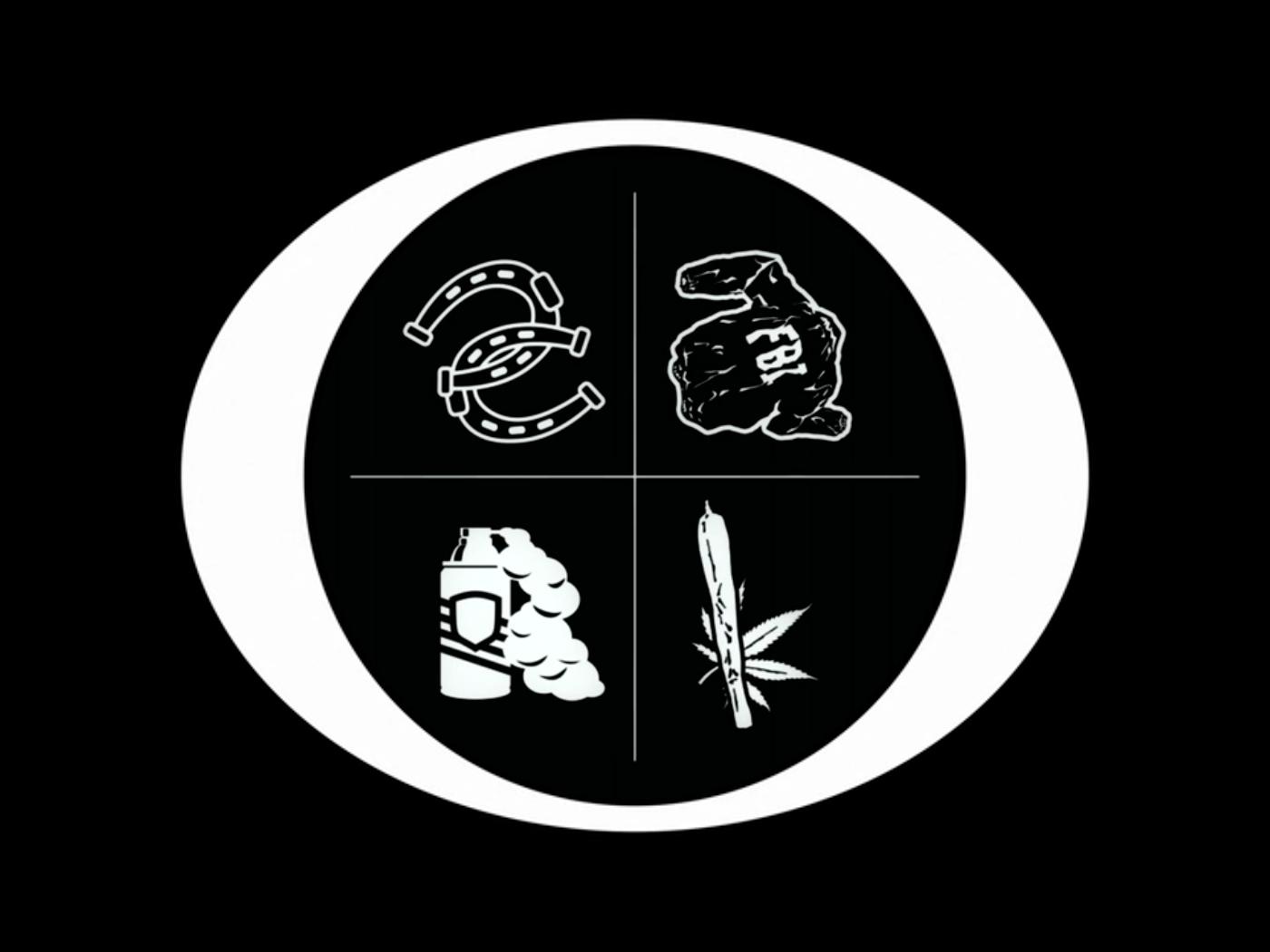 Ozark Season 2 Episode 4 Diagram