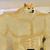 Doge Man's dog