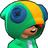 BaconPlayz-Brawl Stars's avatar