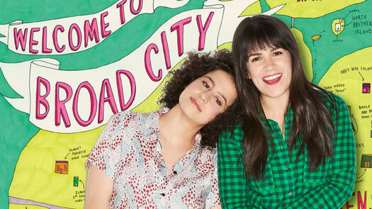 Broad City (TV Series)