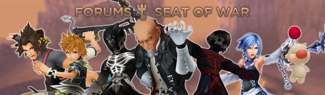 Seat of War