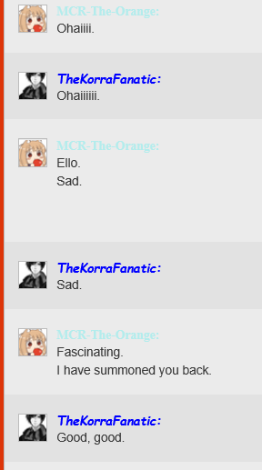 TDL Chat funny moments.