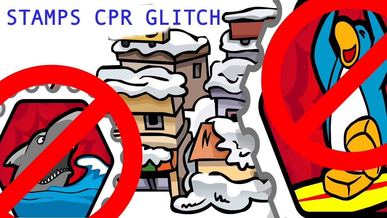 Club Penguin Rewritten - Catchin' Waves - Survival Mode GLITCH
