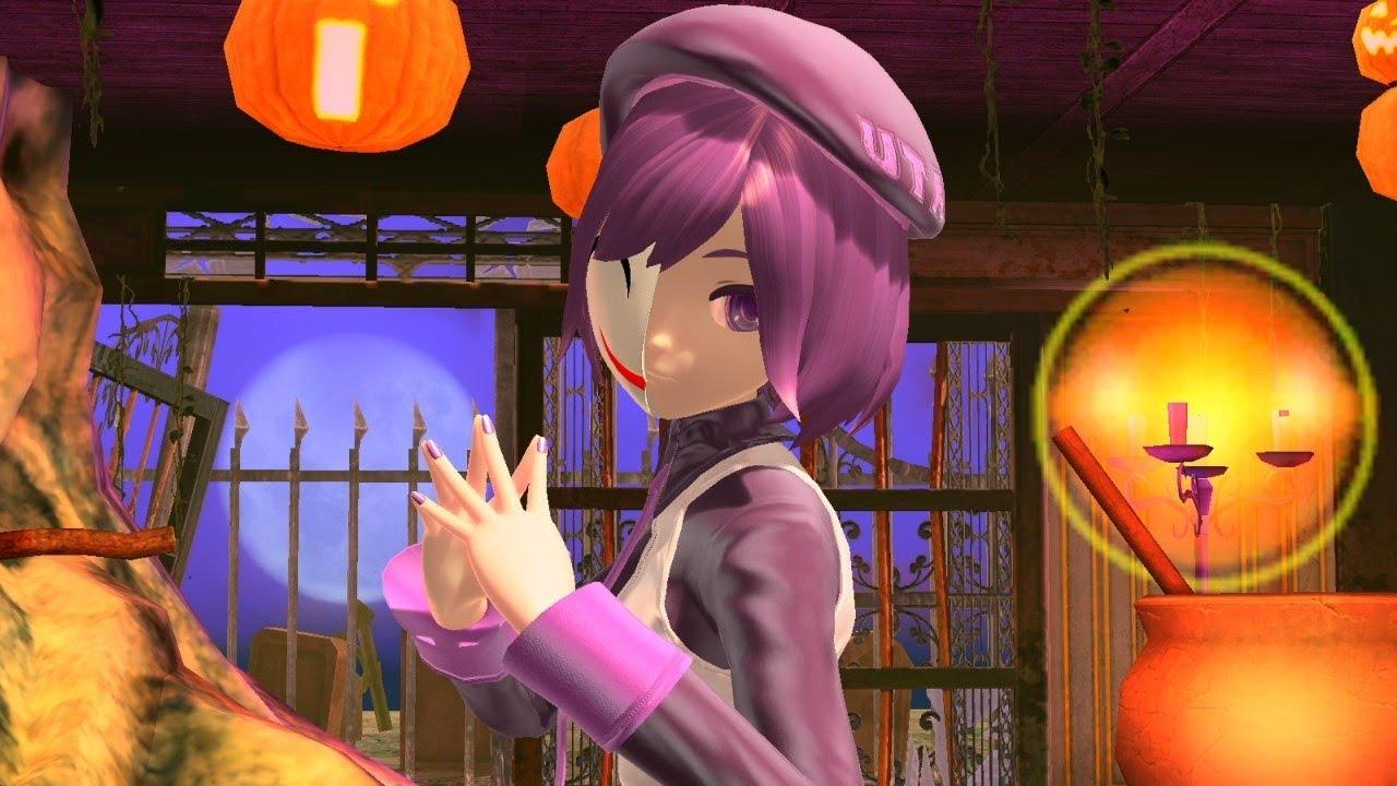 [Defoko] Mrs.Pumpkin's Comical Dream [UTAU カバー]