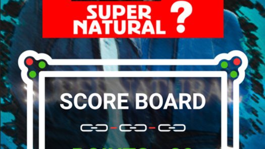 Guess Supernatural Trivia Quiz - Android Apps on Google Play