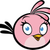 Stella From Angry Birds