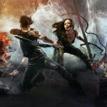 Bridget Lightwood-Bane's avatar