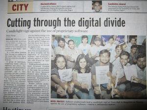Hindu news after event.jpg