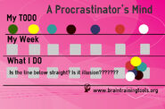 A-Procrastinators-mind