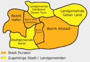 Durakor Karte