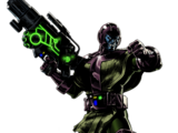 Kang the Conqueror (Avengers Alliance)