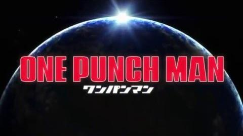 One Punch Man Opening Full Version