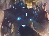 Knightstalker (Knights of Justice)