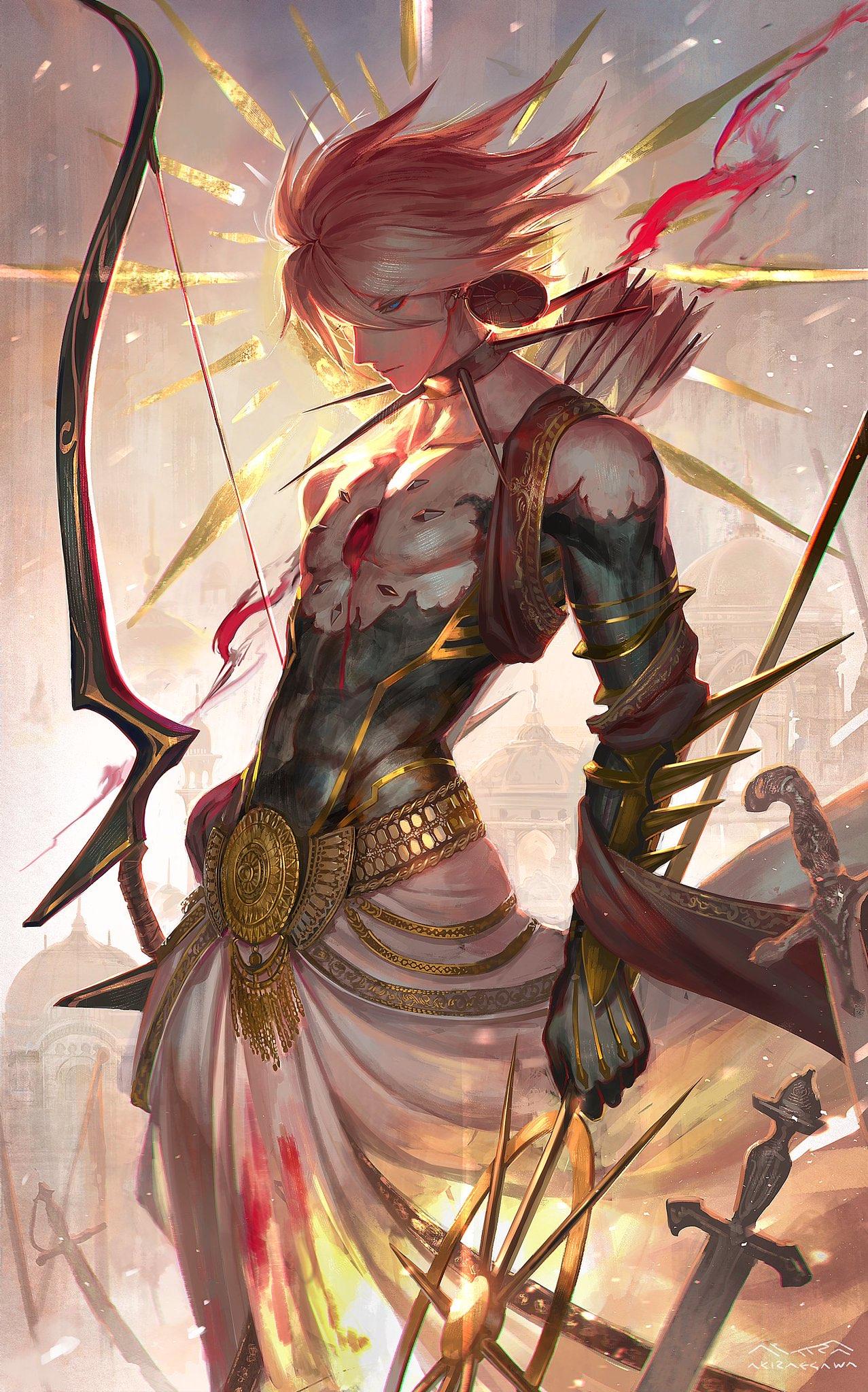 Archer (Karna)
