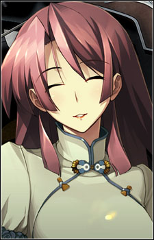 Louise (Tales of nephilim)