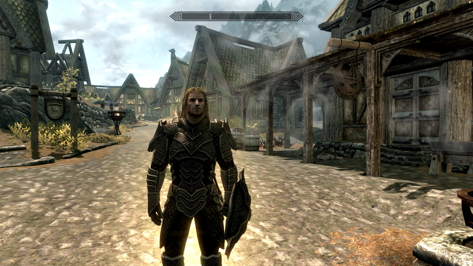 Keven ( The Elder Scrolls V )