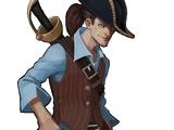 William (One Piece D&D)