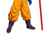 Son Goku (Tournament of Death)