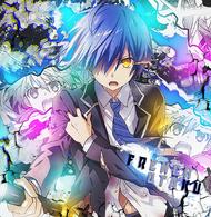 Shido Itsuka (FC/OC Holy Grail War)