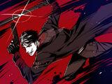 Dante (Golden Dragon Fist)
