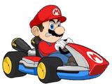 Mario (Flashgitz)