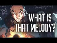 SIGMA'S SONG - What Is That Melody?! - FAREEHA