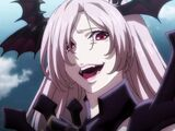 Abyzou (Tales of nephilim)