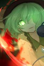 Assassin (Koishi Komeiji)