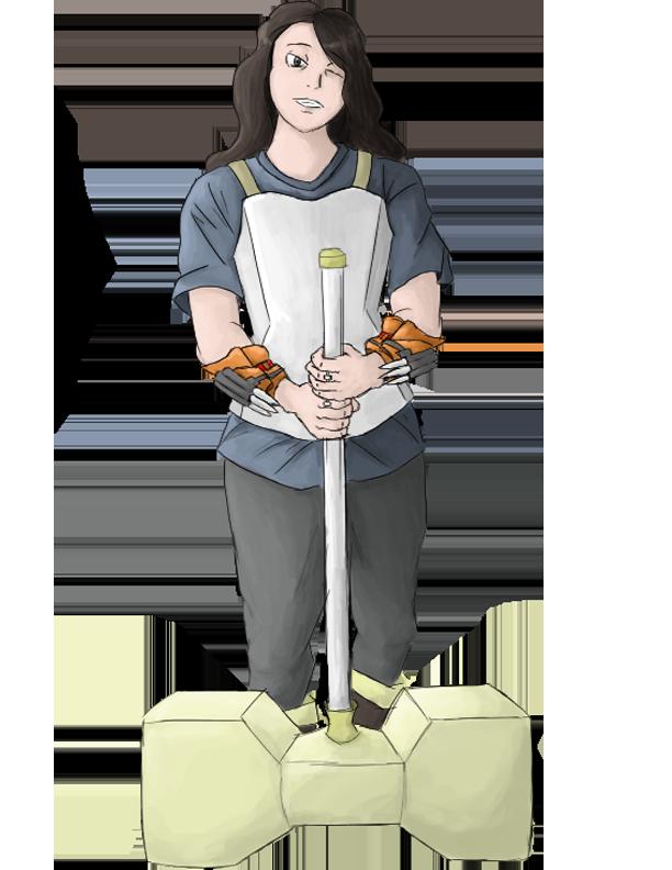 Archer (Big Kahuna)