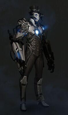 Anthony Jones Ironman Stark Steampunk.jpg