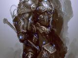 Thor (Immortal Mythos)