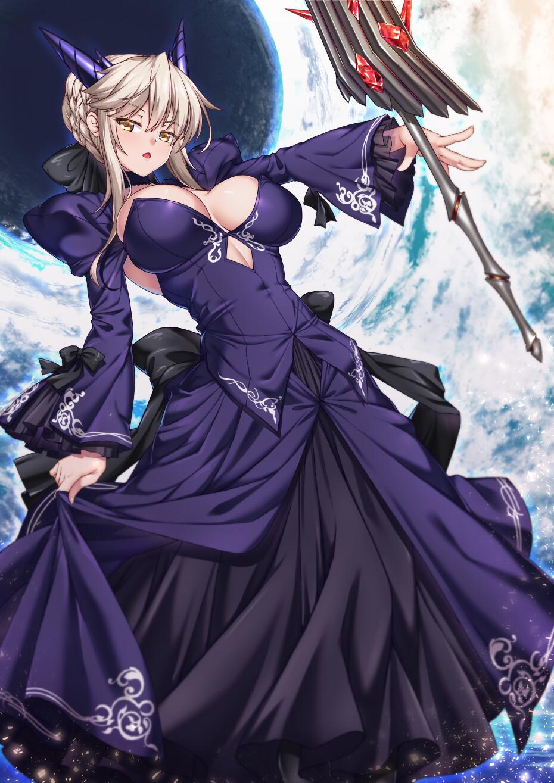 Arturia Pendragon (Soaring Fateful Night)