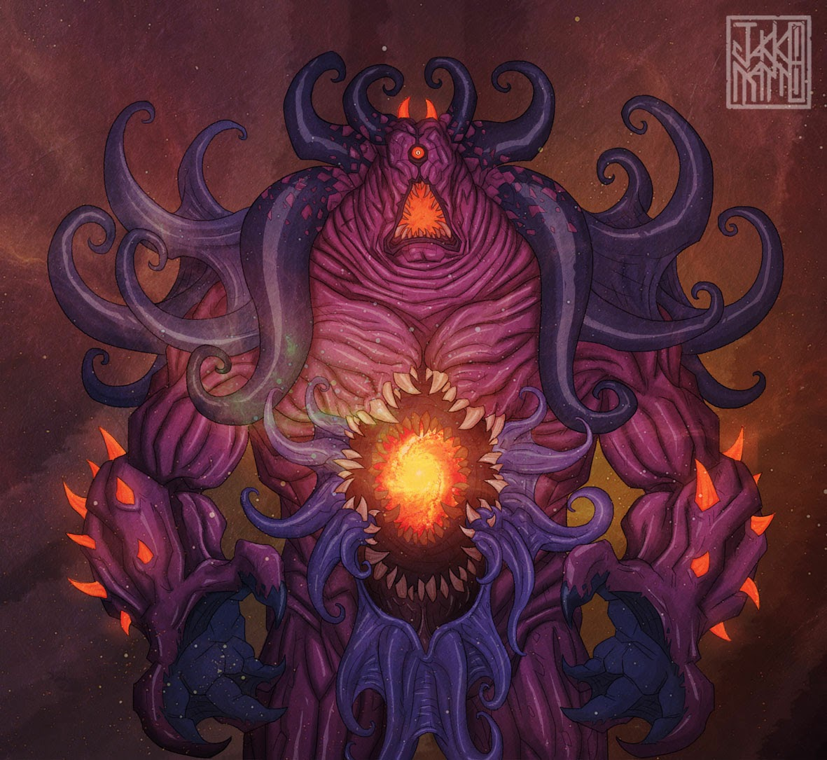 Azathoth (Immortal Mythos)