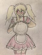 Apollyon Maid