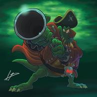Berserker (King K