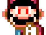 Mario (Power Star)