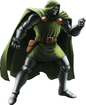 Doctor Doom (Avengers Alliance)