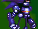Turbo Mecha Sonic (Levitation)