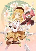 Archer (Mami Tomoe)