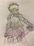 Apollyon Armor