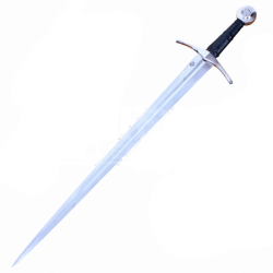 Particle Blade